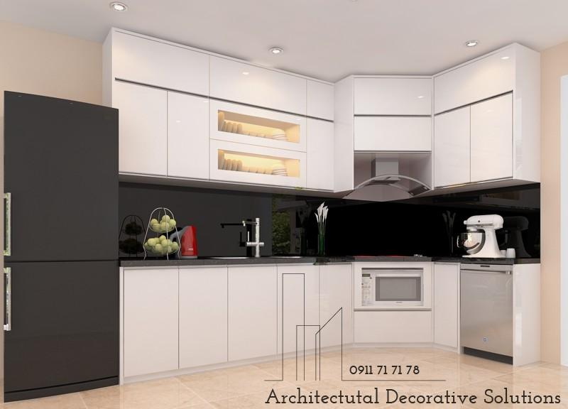 Tủ Bếp Acrylic 910T