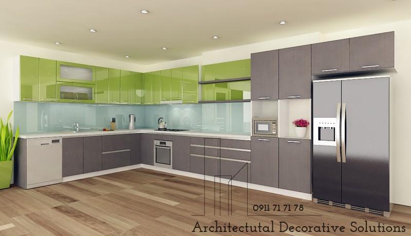 Tủ Bếp Acrylic 915T