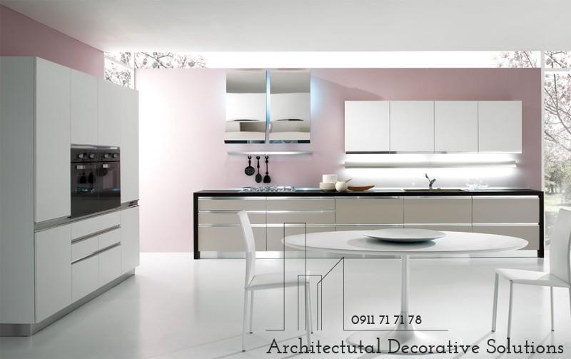 Tủ Bếp Acrylic Giá Rẻ HCM 916T
