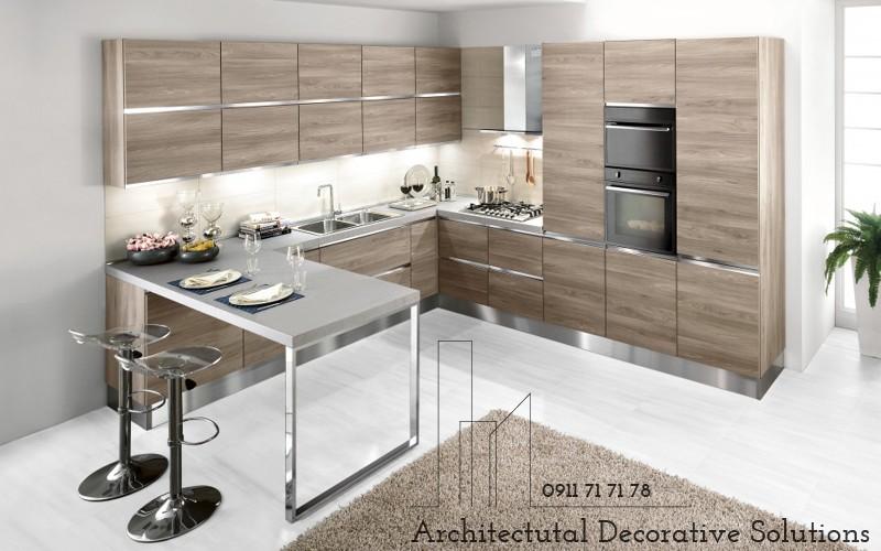 Tủ Bếp Acrylic 981T