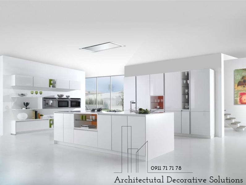 Tủ Bếp Acrylic HCM 982T