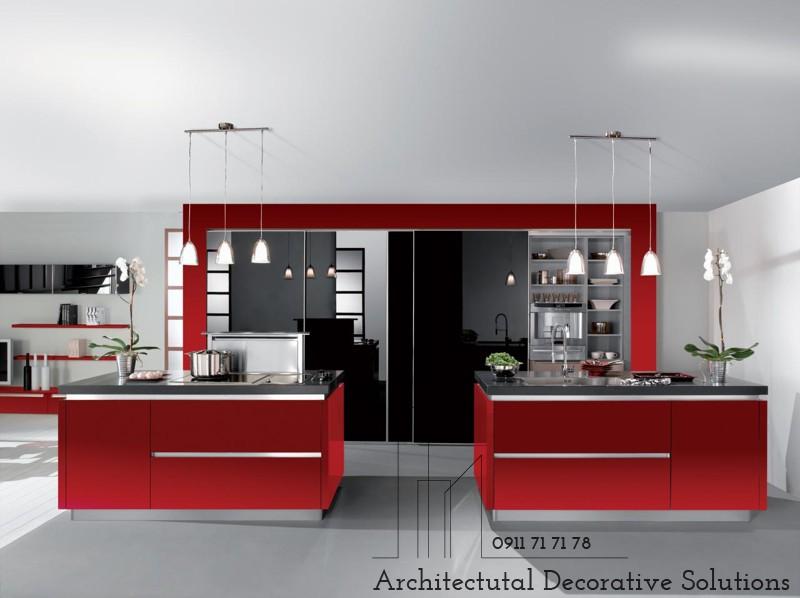 Tủ Bếp Acrylic Đẹp 983T