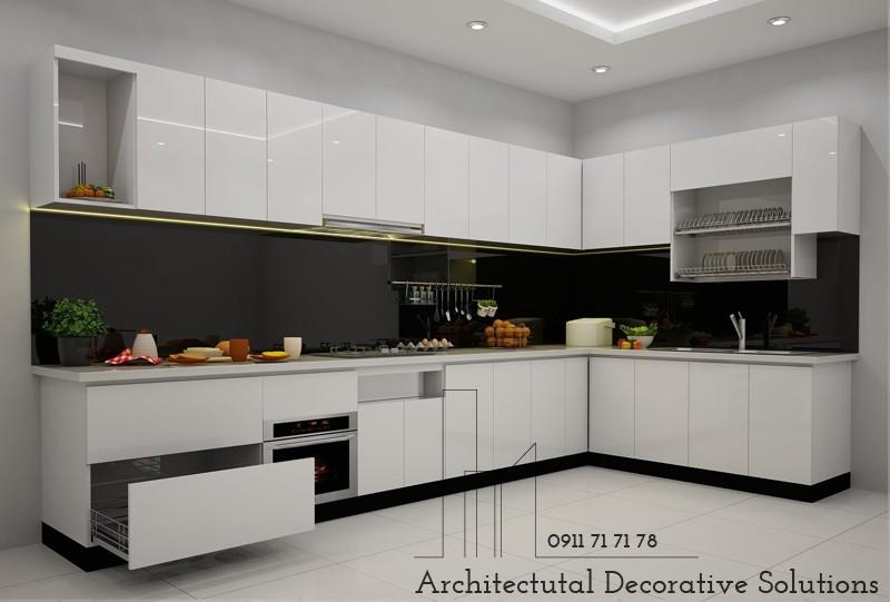 Tủ Bếp Acrylic 984T