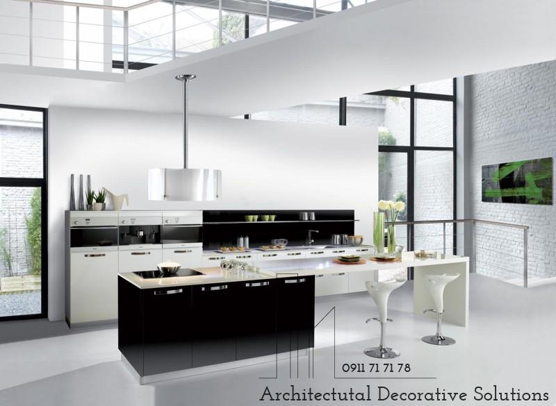 Tủ Bếp Acrylic 985T