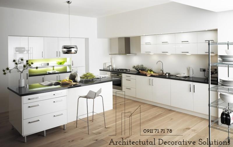 Tủ Bếp Acrylic 987T