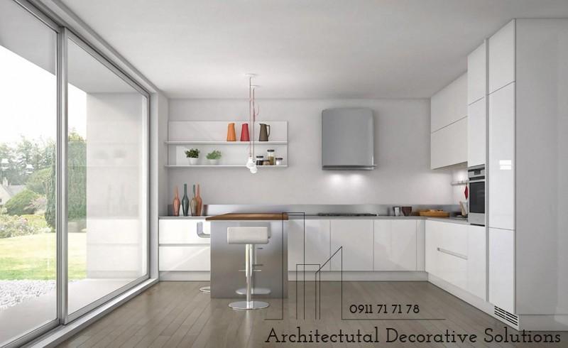 Tủ Bếp Acrylic Cao Cấp 988T