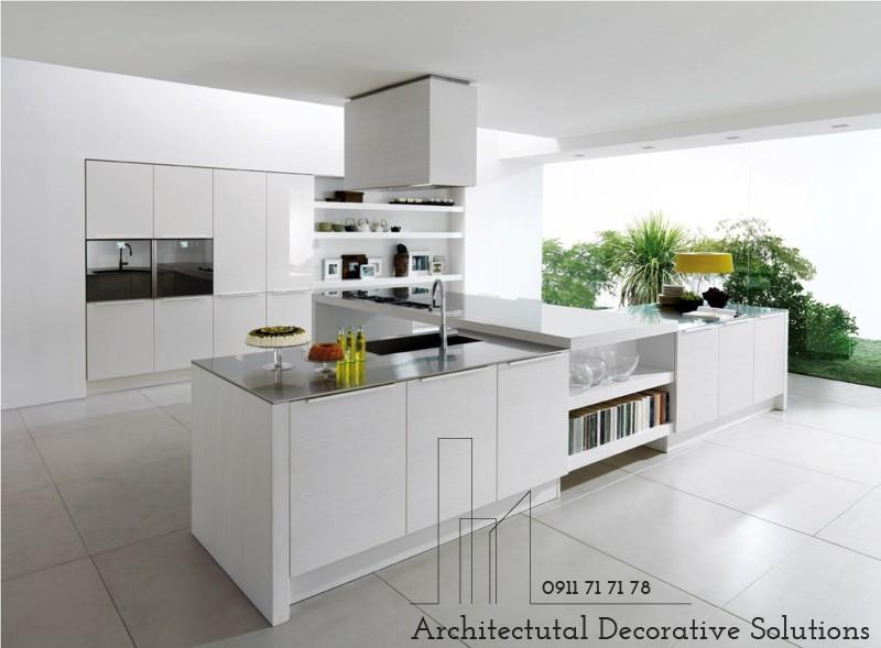 Tủ Bếp Acrylic 990T