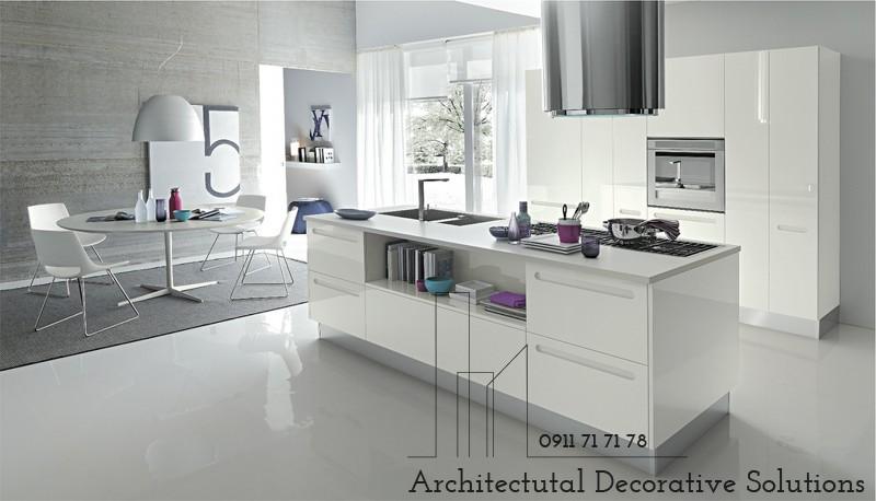 Tủ Bếp Acrylic 991T