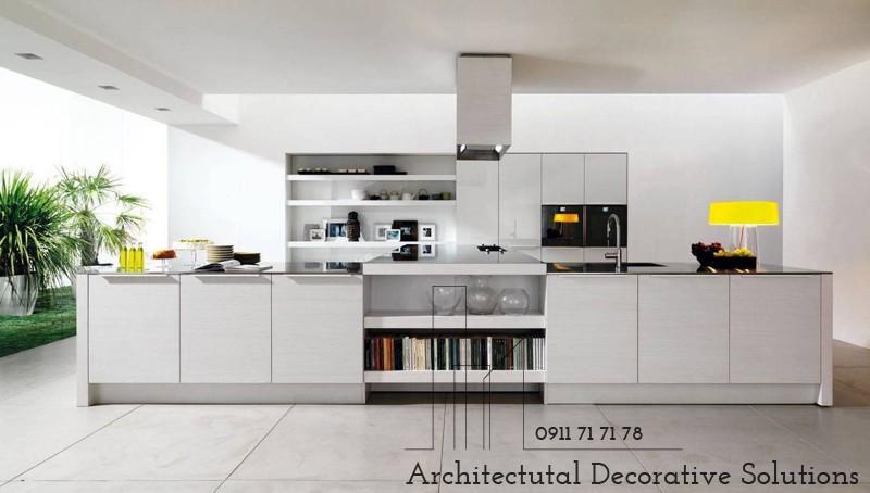 Tủ Bếp Acrylic 995T