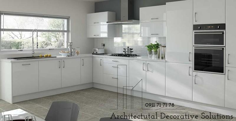 Tủ Bếp Acrylic 997T