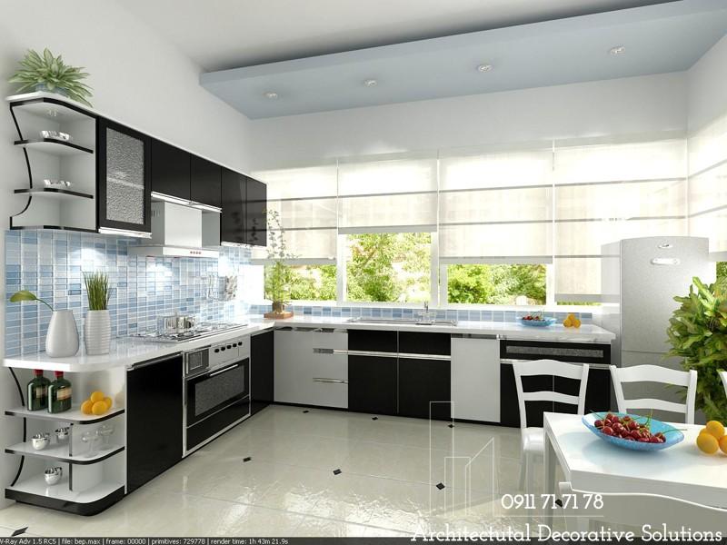 Kệ Bếp Đẹp 003T