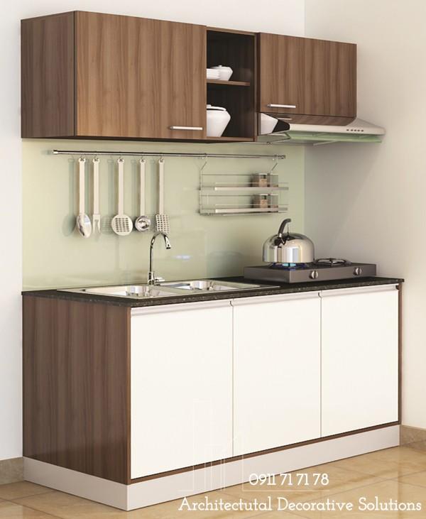 Tủ Bếp Melamine 291T