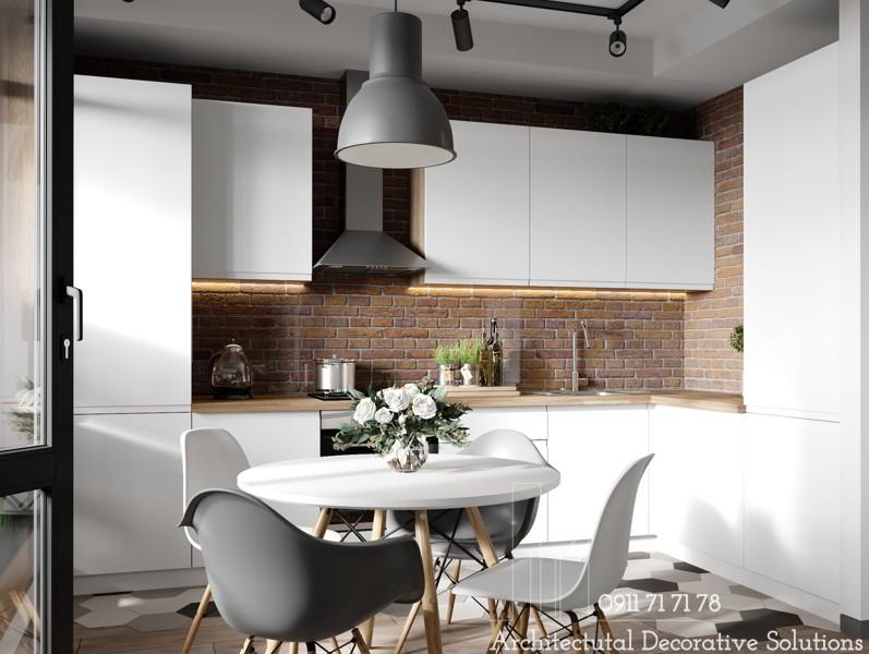 Tủ Bếp Đẹp 1087T