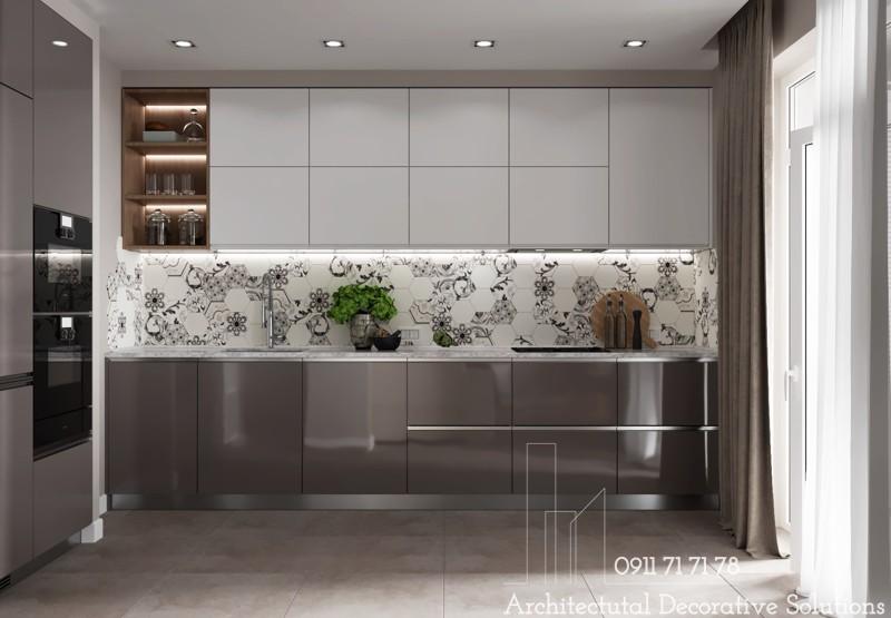 Tủ Bếp Hiện Đại 1090T