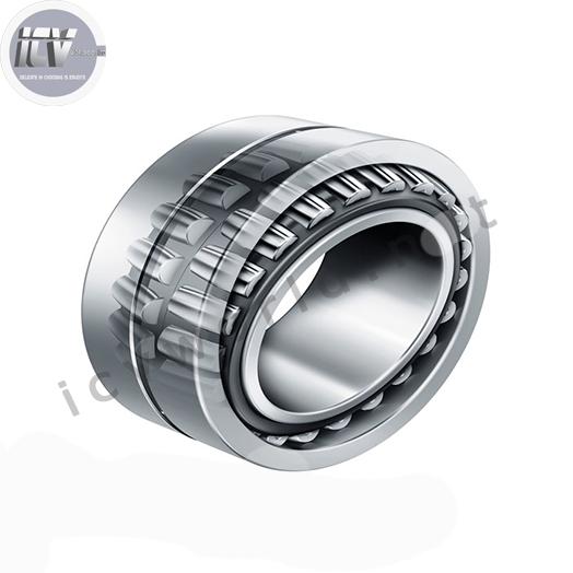 double-row-spherical-roller-bearing