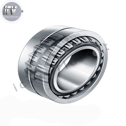 double-row-spherical-roller-bearing