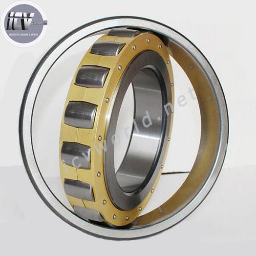 single-row-spherical-roller-bearing