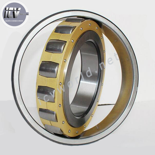 single-row-spherical-roller-bearing