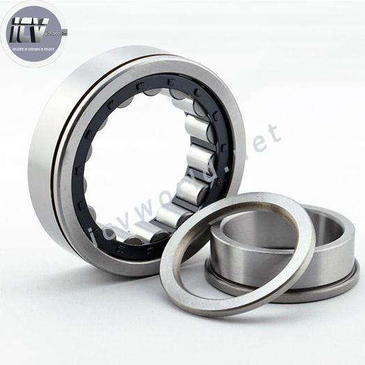 cylindrical-roller-bearing-nup-series