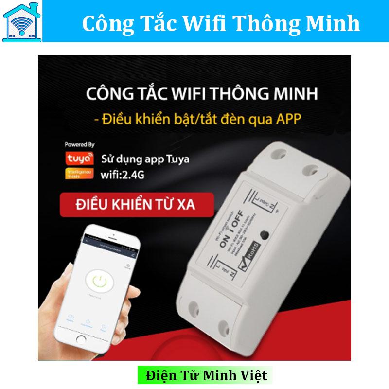 cong-tac-wifi-dieu-khien-tu-xa-tuya-smart-basic-thay-cho-sonoff-basic