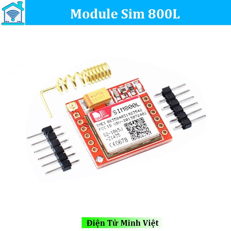 module-sim-800l