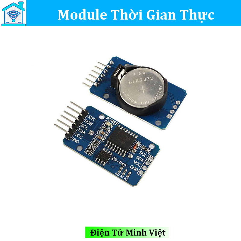 module-thoi-gian-thuc-rtc-ds3231
