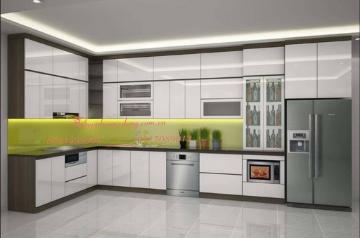 Tủ bếp nhựa Picomat- PD27