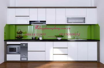 Tủ bếp nhựa Picomat- PD22