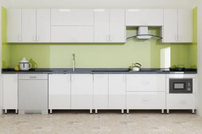 Tủ bếp nhựa Picomat- PD17