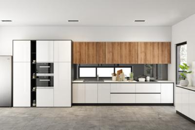 Tủ bếp nhựa Picomat- PD04