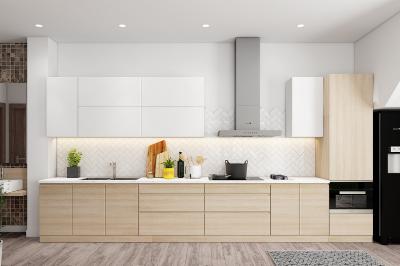 Tủ bếp Laminate - PD14