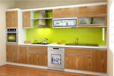 Tủ bếp nhựa Picomat - PD01