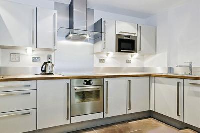 Tủ bếp Cn, Lõi xanh - PD15