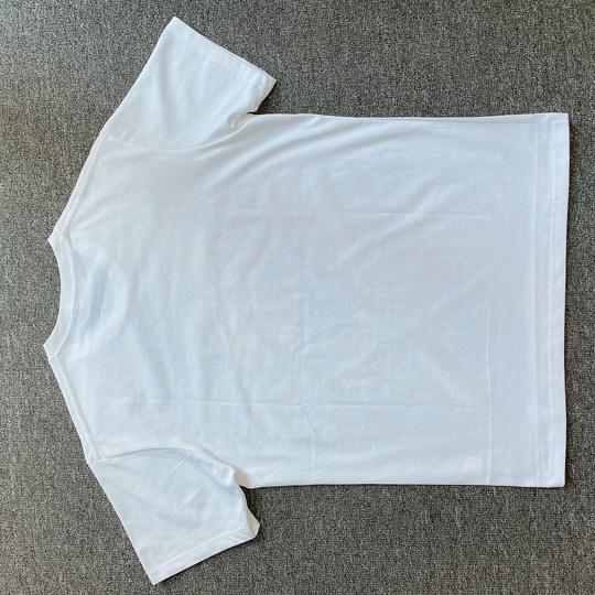 Áo phông Dsquared2 caten - trắng
