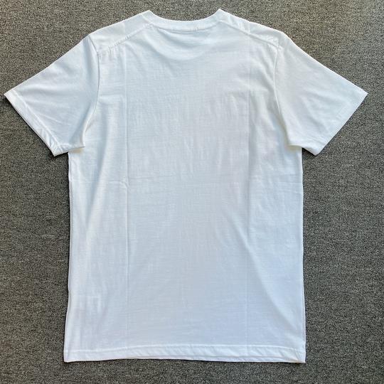 Áo phông Amiri đầu lâu - trắng
