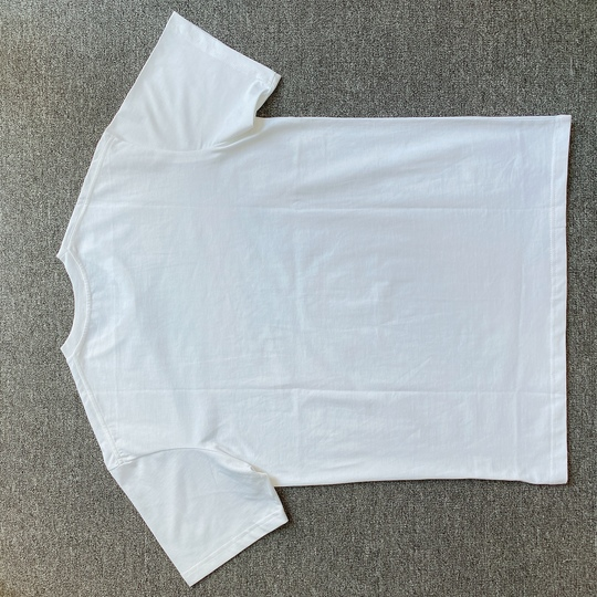 Áo phông Dsquared2 dan & dean - trắng