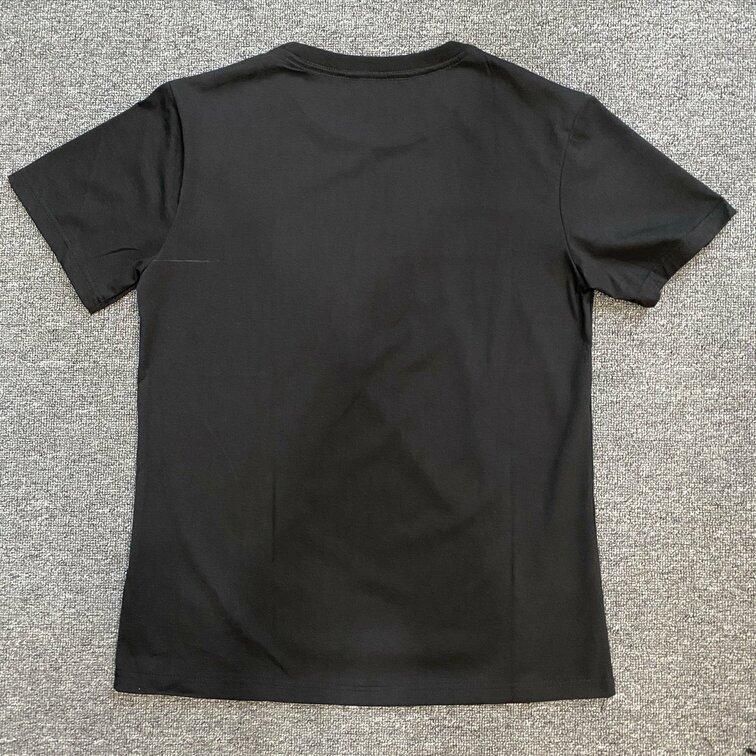 Áo phông Gucci Dapper dan - đen