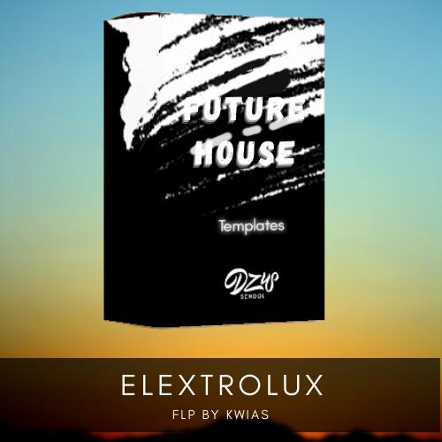 [ FLP FUTURE HOUSE ] Elextrolux