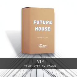 [FLP - Future House] Kzann - VIP