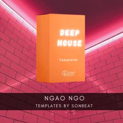 [ FULL FLP - DEEP HOUSE ] Ngao Ngo - SONBEAT