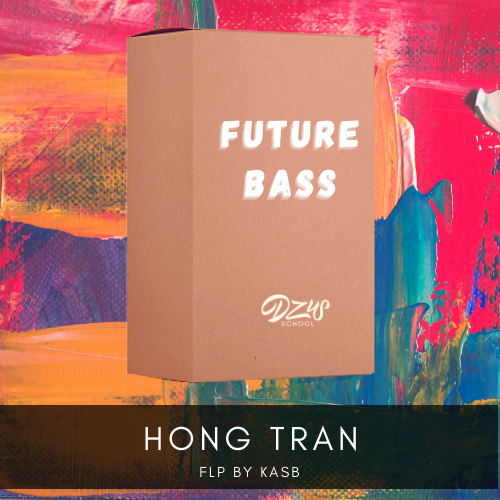 [ FLP FUTURE BASS ] Hồng Trần Vương Sầu Cay
