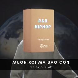 [ FLP R&B HIPHOP ] MRMSC