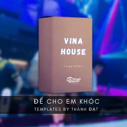 [FLP - Vina House] Vy Oanh - Để cho em khóc (Thành Đạt Remix)