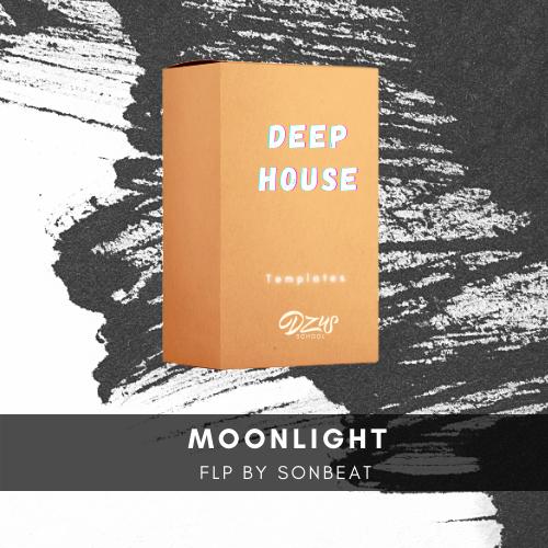 [ FLP DEEP HOUSE ] Moonlight