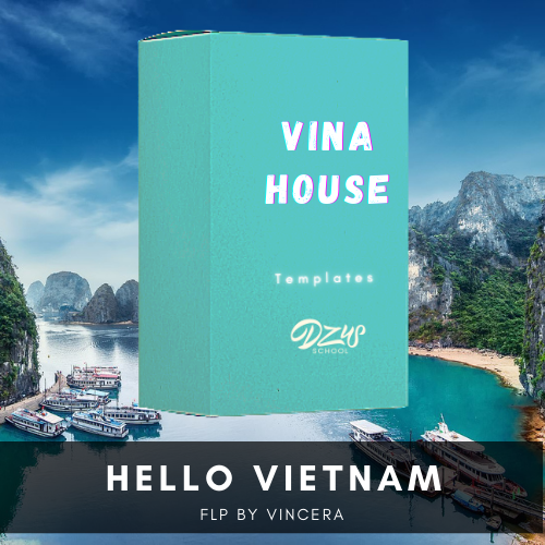 [ FLP VINAHOUSE ] Hello Vietnam