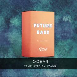 FLP Funky + Future Bass ( Ocean ) By Kzann