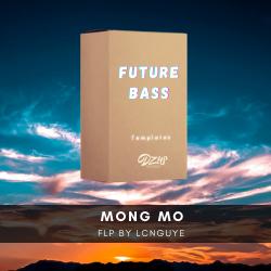 [ FLP FUTURE BASS ] Masew x RedT - Mộng Mơ ( Lcnguye Remix )