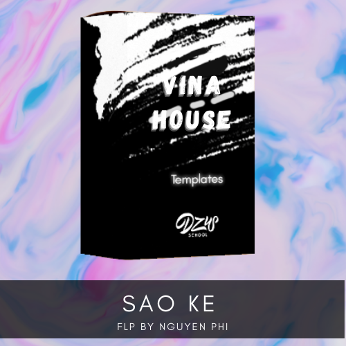 [ FLP VINAHOUSE ] Sao Kê