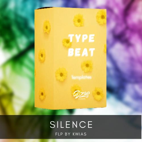 [ FLP POP TYPE BEAT ] Silence