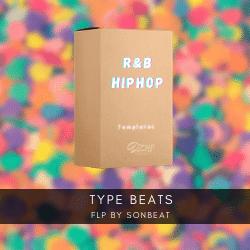 [ FULL FLP ] R&B TYPE BEAT - SONBEAT